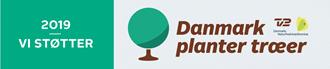 Pokébase støtter Danmark Planter Træer
