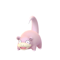 Slowpoke - Shiny