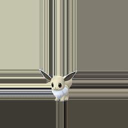 Eevee - Shiny