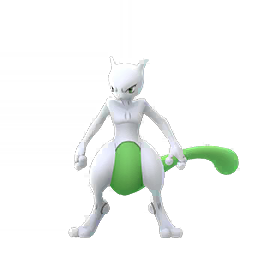 Mewtwo - Shiny