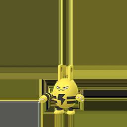 Elekid - Shiny