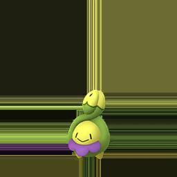 Budew - Shiny