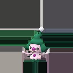 Mime Jr - Shiny