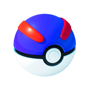 Pokémon GO Great Ball