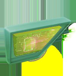 Pokémon GO Lure Module Grassy