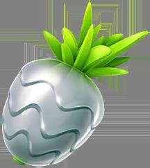 Pokémon GO Silver Pinap Berry