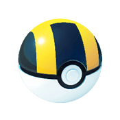 Pokémon GO Ultra Ball
